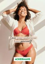 Ackermans Specials Lingerie Valentines Look 11 February 2021