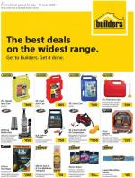 Builders Warehouse Specials The Best Deals 12 May 2020