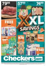 Checkers Specials 12 18 July 2021