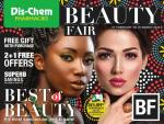 Dischem Specials Beauty Fair 21 February 2020