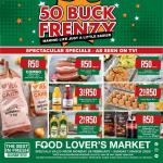 Food Lovers Specials Weekly Catalogue 26 February 2020