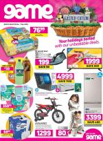 Game Specials National Catalogue 25 March 2020