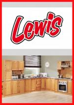 Lewis Catalogue New Specials 5 May 2020