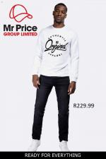 Mr Price Catalogue New Specials 01 May 2020