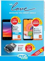 Pep Catalogue Cell Specials 30 July 2020