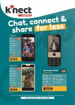 Shoprite Specials Stay Connected 25 May 2020