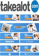 Takealot Specials Fathers Day 7 June 2020
