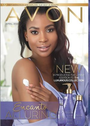 avon brochure april 2020
