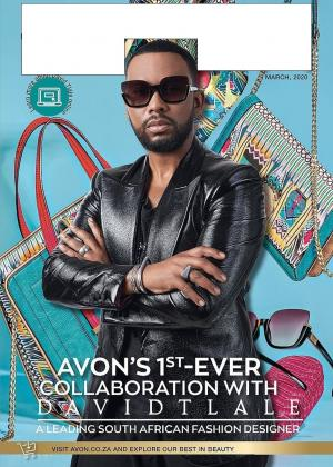 avon brochure march 2020