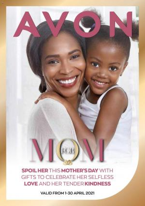 avon brochure mothers day 1 30 apr 2021