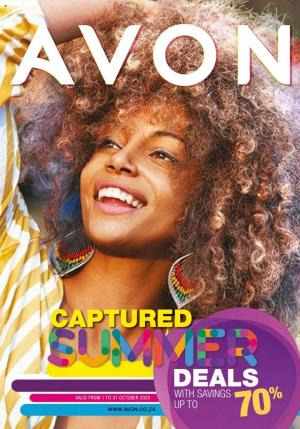 avon brochure summer deals october 2020