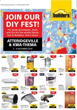 builders warehouse specials join our diy fest 05 december 2019