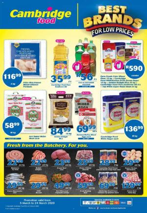cambridge foods specials mid month 05 march 2020