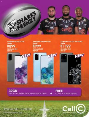 cell c specials booklet 1 may 2020