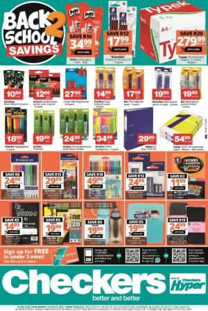 checkers specials back 2 school 29 june 2020