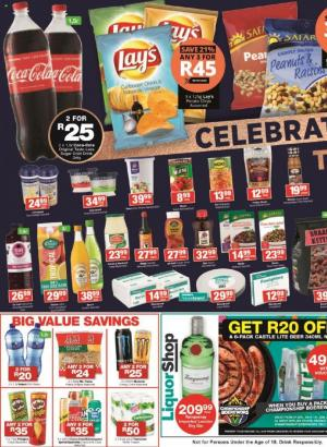 checkers specials new years catalogue 27 december 2019