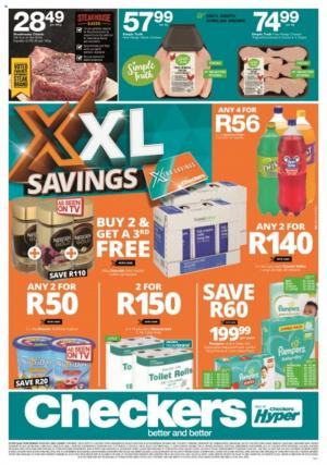 checkers specials xxl savings 5 11 july 2021