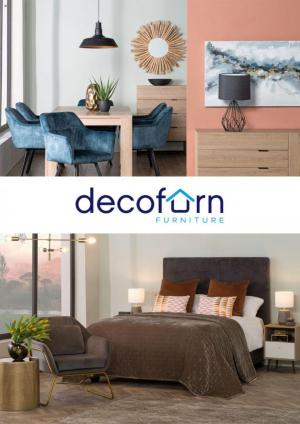 decofurn specials 11 january 2021