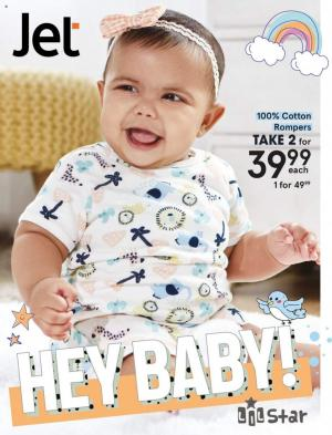 jet stores catalogue hey baby 11 31 october 2021
