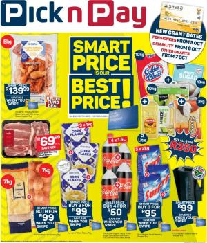 pick n pay specials 28 september 2020