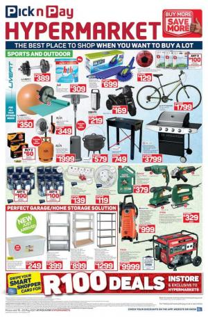 pick n pay specials hypermarket 10 23 may 2021