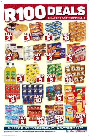 pick n pay specials r100 deals 24 february 2020