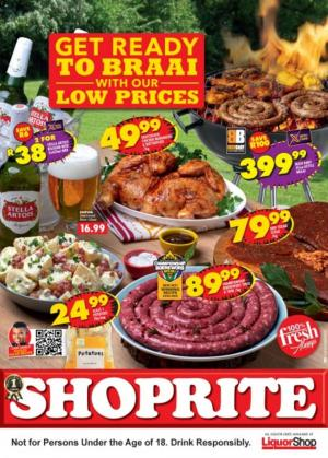 shoprite specials braai with low prices 20 sep 3 oct 2021