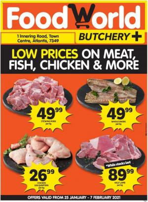 shoprite specials butchery low prices 25 january 2021