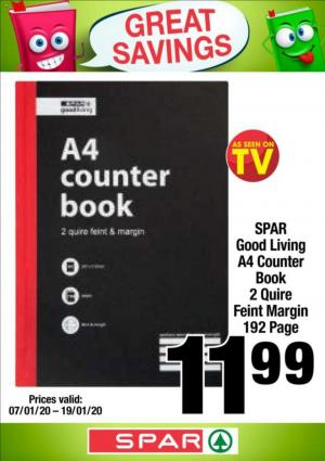 spar specials national catalogue 7 january 2020