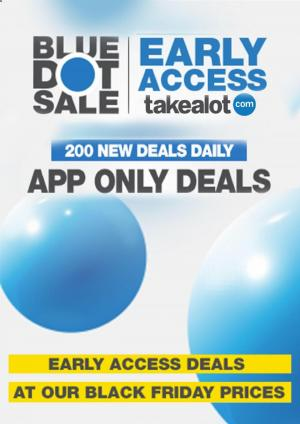 takealot specials black friday app only deals 27 november 2019