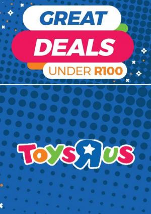toys r us specials new catalogue 30 march 2020