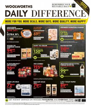 woolworths specials 23 november 2020