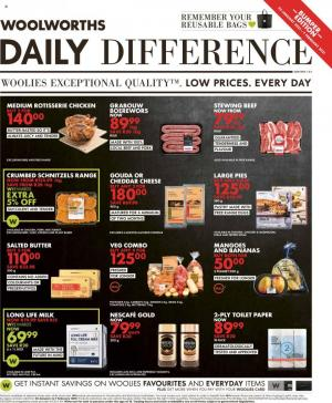 woolworths specials 25 january 2021