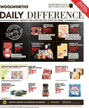 woolworths specials 3 august 2020