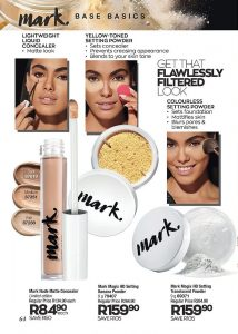 Move Day Makeup To Night With Avon Products