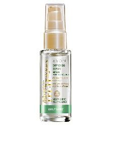 Advance Techniques Daily Shine Dry Ends Hair Serum