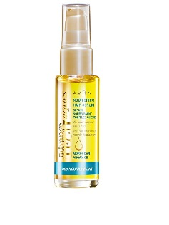 Advance Techniques 360 Nourishment Nourishing Hair Serum