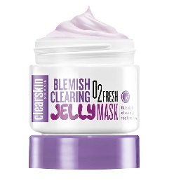 Clearskin Blemish Clearing Jelly Mask