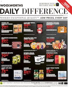 woolworths specials 22 february 2021