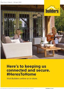 builders warehouse specials keeping us connected and secure 2 march 2021