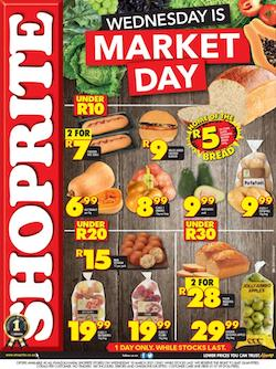 shoprite specials wednesday is market day 10 march 2021