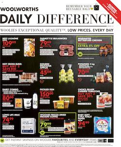woolworths specials 8 march 2021