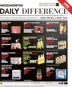 woolworths specials 26 apr 9 may 2021