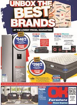 ok furniture specials 3 16 may 2021