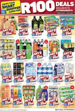 pick n pay specials r100 deals 10 - 23 may 2021