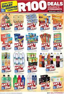 pick n pay specials r100 sale 3 - 9 2021