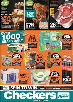 checkers specials over 1000 deals daily 23 aug 5 aug 2021