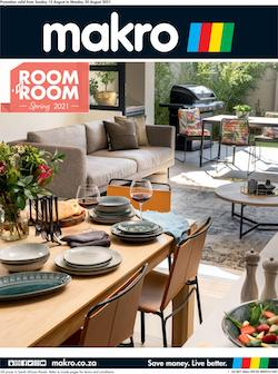 makro specials room by room sale 15 30 august 2021