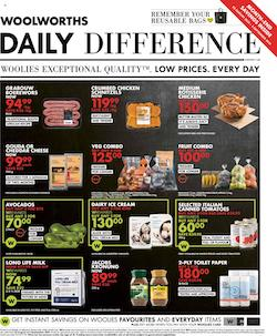 woolworths specials 23 aug 5 sep 2021