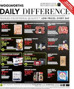 woolworths specials 6 19 september 2021